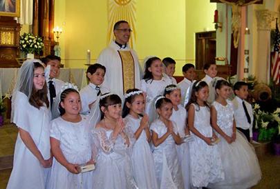 Hispanic Ministry