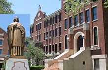 Oblate School of Theology