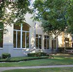 Oblate Renewal Center